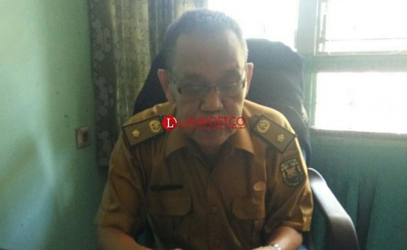 Ini Rincian Guru Honor Bandar Lampung Yang Menunggu Insentif
