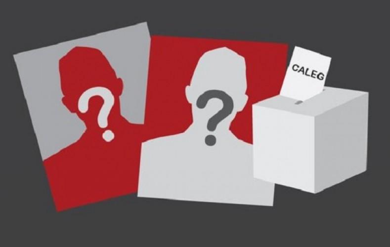 Ini Tiga Syarat Tidak Diperbolehkan Ikut Jadi Caleg
