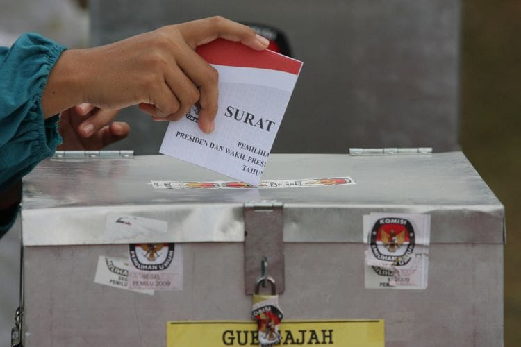 Ini Tugas dan Wewenang Pengawas TPS Pemilu 2019