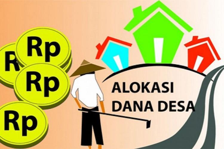Inspektorat Pringsewu Awasi Penggunaan Dana Desa