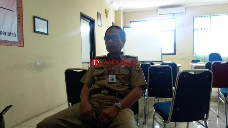 Inspektorat Tunggu Hasil Pemeriksaan Kasus Pemukulan di Dinas Pariwisata