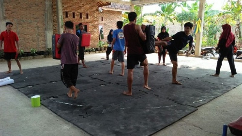 IPSI Lampung Selatan Fokuskan Pembinaan Atlet Popwil