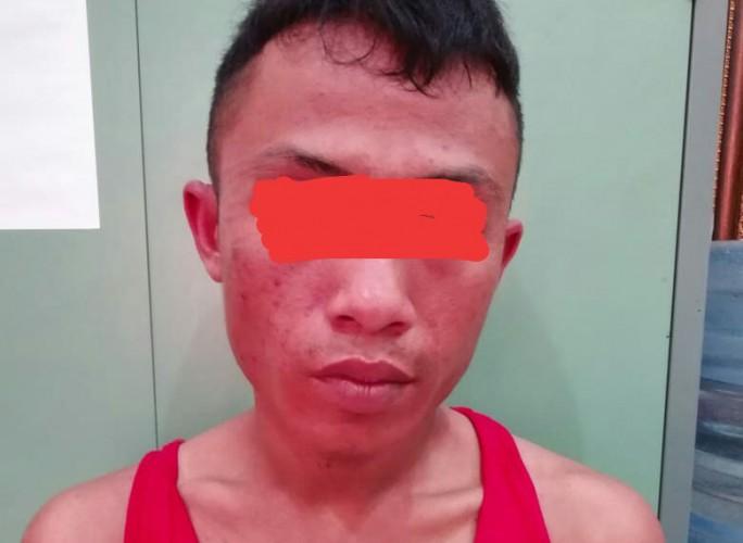 Jadi Bandar Sabu, Pemuda Tegineneng Ini Diringkus Polisi