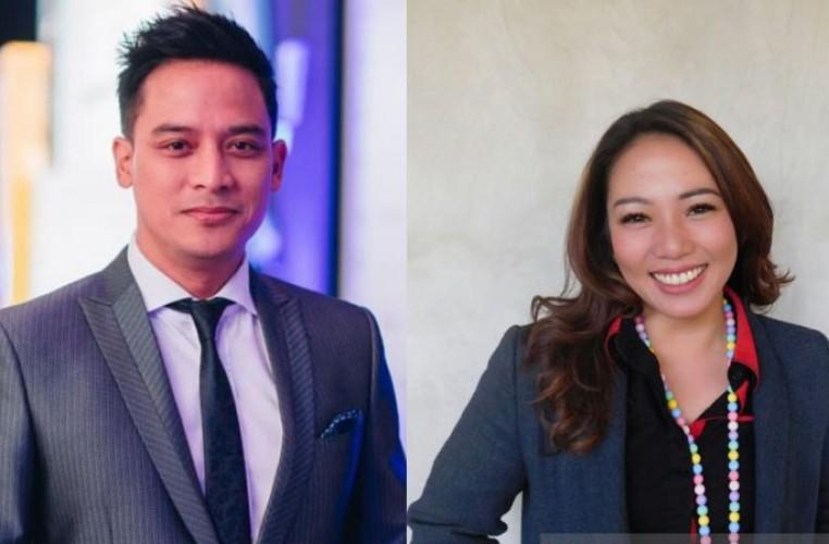 Jadi Moderator, Anisha Dasuki dan Tommy Tjokro Siapkan Penampilan Khusus