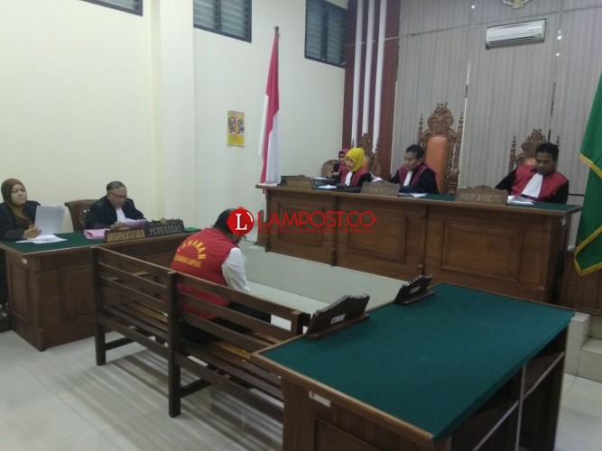 Jaksa Tuntut Pengedar Sabu 12,5 Tahun Penjara