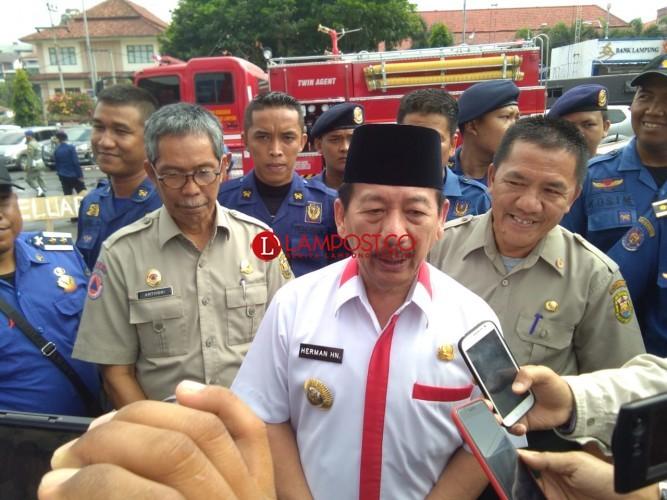 Jamin Seleksi CPNS Bebas KKN, Herman HN: Warga se-Indonesia Bisa Daftar