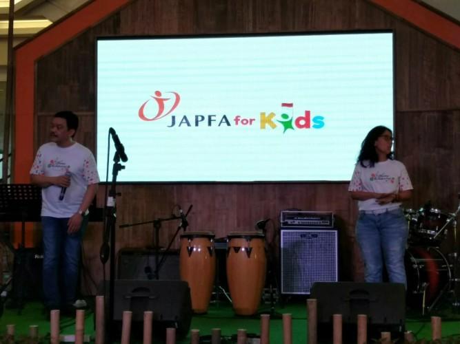 JAPFA Berkomitmen untuk Terus Berkembang Menuju Kesejahteraan Bersama