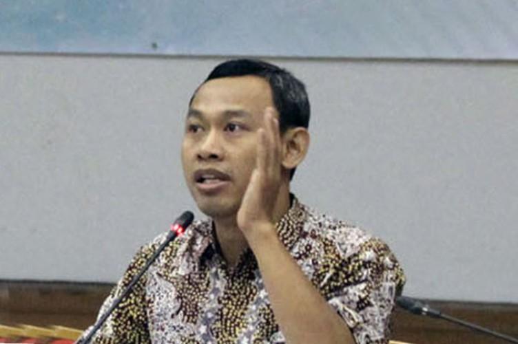 Jelang 22 Mei, KPU Percayakan Keamanan pada Kepolisian dan TNI
