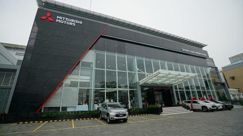 Jelang Mudik, Mitsubishi Gelar Program Lebaran Care Campaign