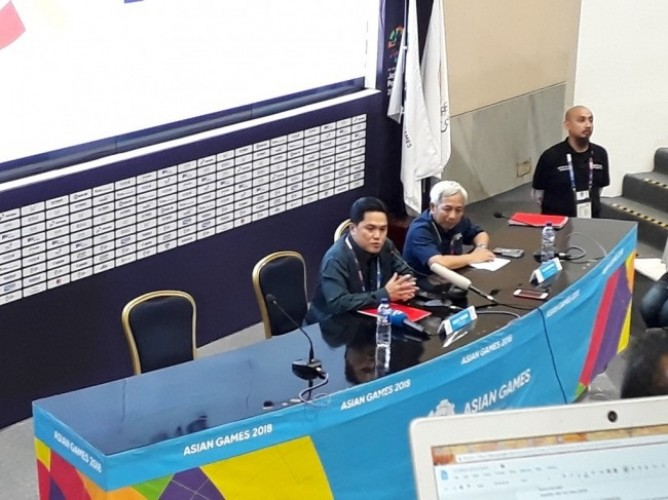 Jika Dipercaya IOC, Indonesia Siap Gelar Olimpiade 2032