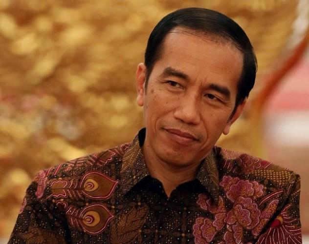 Jokowi Cari Ketua Timses yang Punya Ide Kekinian