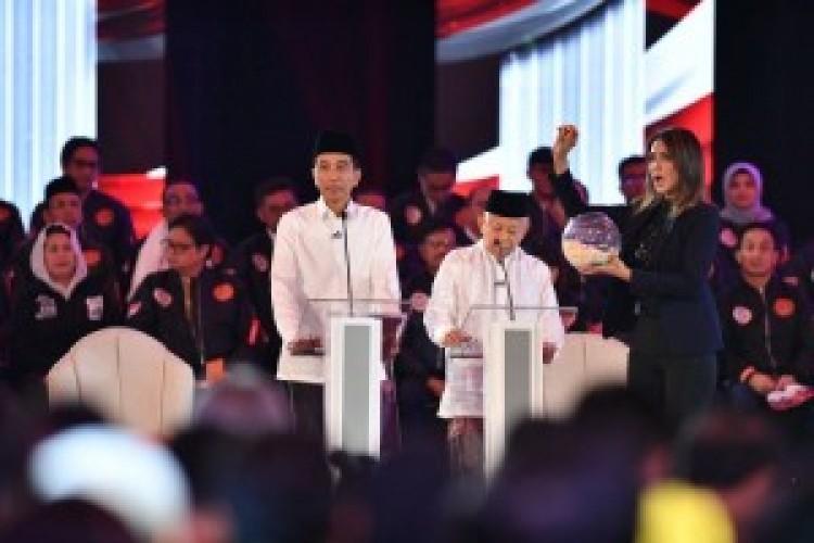Jokowi Gas Pol, BPN Nyinyir dan Bikin Drama