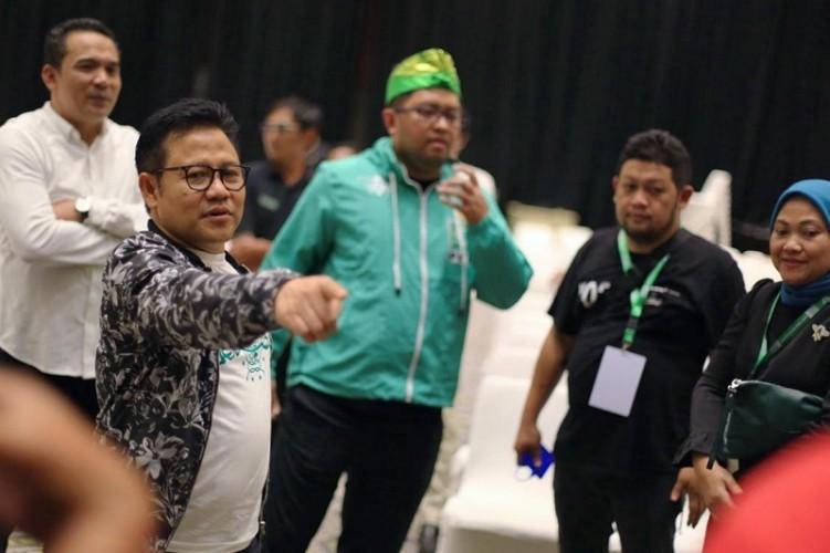 Jokowi Menyenangkan Hati Umat PKB dan NU