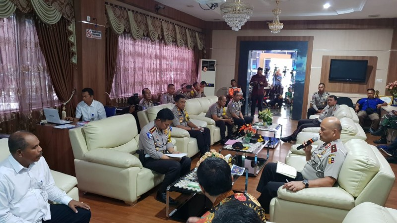 JTTS Sudah Siap Dilalui Arus Mudik Lebaran 2019