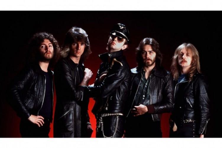 Judas Priest Undang Presiden Jokowi Hadir Ke Konsernya
