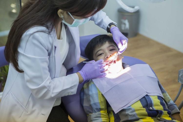 Karies Gigi Masalah Kesehatan Serius