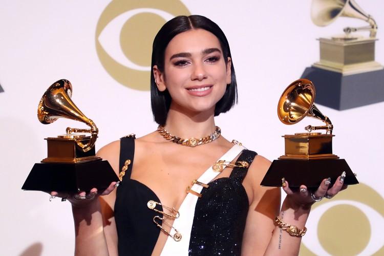 Kaum Hawa Dominasi di Grammy Awards 2019