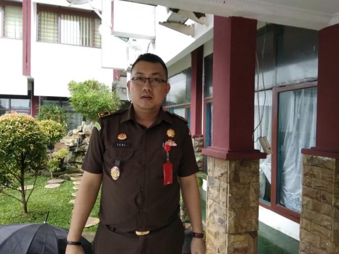 Kejari Bandar Lampung Ajukan Kasasi Kasus Korupsi KUR