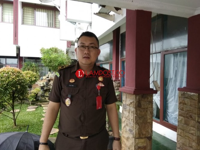 Kejari Belum Pastikan Kasasi Soal Vonis Dua Kali Lipat Mantan Bendahara SMPN 24 Bandar Lampung