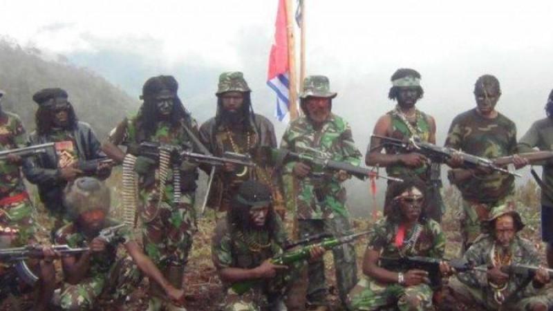 Kekejian KKB dan Pembangunan di Papua