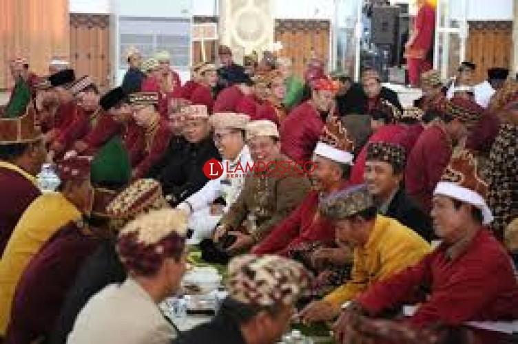 Kekerabatan Masyarakat Adat Lampung (3)