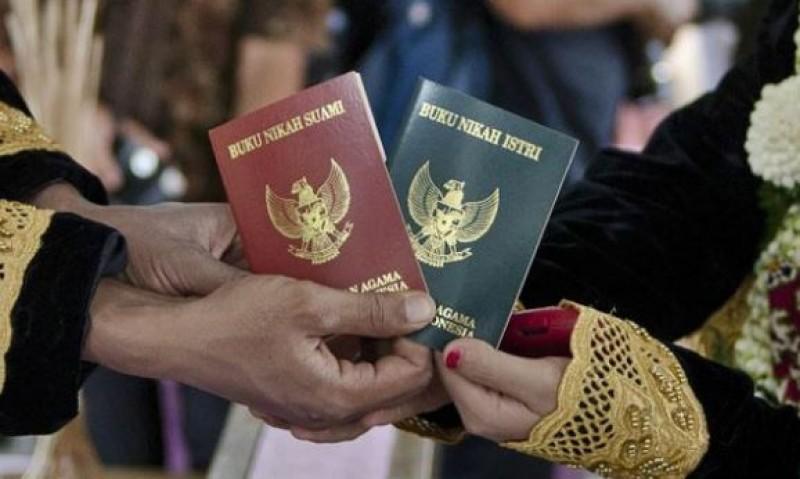 Kemenag Tuba Sosialisasikan Batas Usia Pernikahan 19 Tahun