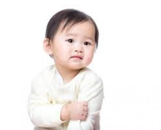 Kenali Sejak Dini Alergi Pada Anak