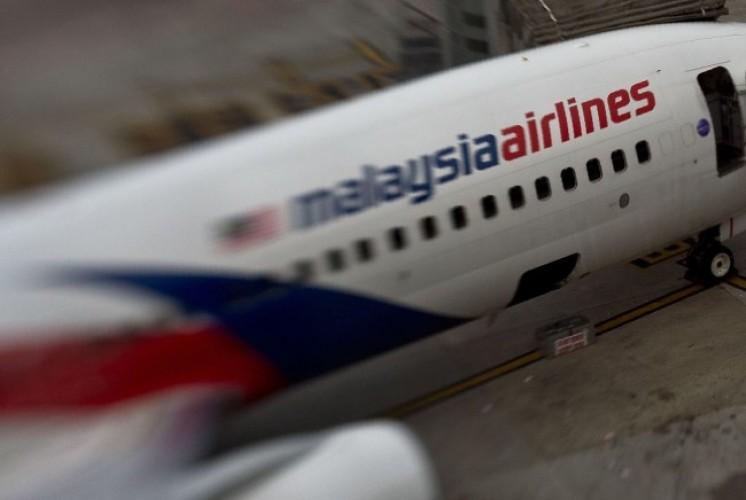 Kendali Pesawat MH370 Diduga Dimanipulasi