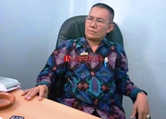 Kepala Disdik Pesibar Bantah Keterlibatannya Atas Kasus Korupsi Mebel Sekolah