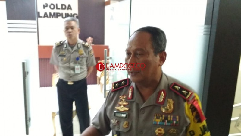 Kesan di Lampung, Kapolda Sebut Pindang Patin