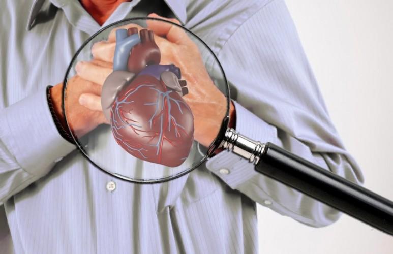 Kesepian dan Masalah Jantung