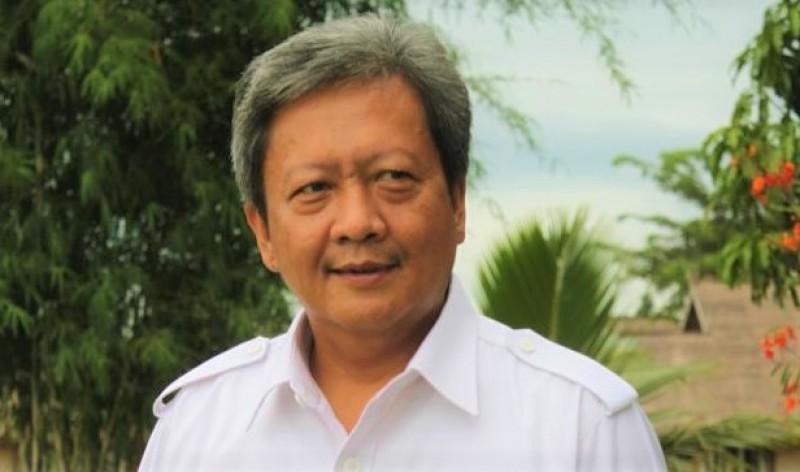 Ketua DPD Gerindra Lampung Diperiksa KPK