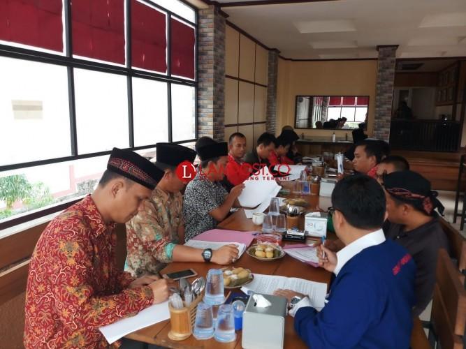 Ketua DPRD Lambar Pimpin Tim Pemenangan Jokowi di Lambar