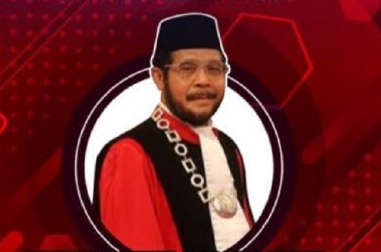 Ketua MK Bakal ke Lampung Bahas Potensi Sengketa Pemilu