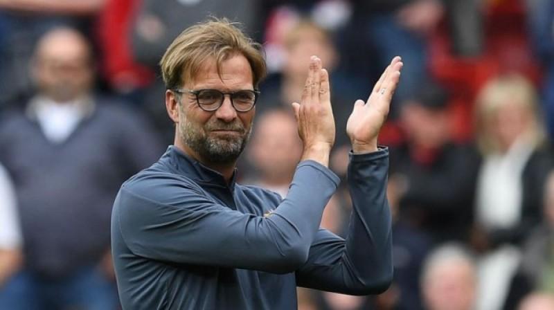 Klopp Serukan Pemain Liverpool Main Berani Lawan Madrid