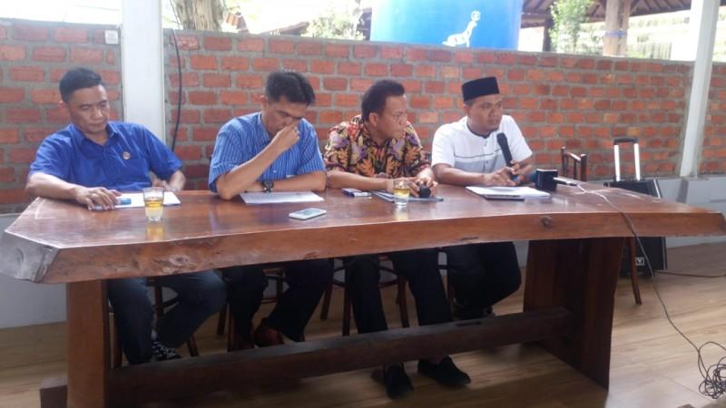 Koalisi Prabowo-Sandi di Lampung Mulai Bergerak