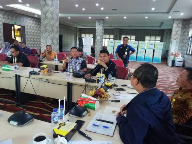 Komisi D DPRD Lamsel Pertanyakan Tenaga Kerja di PLTU Sebalang