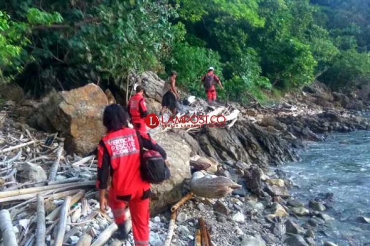 Konsisten Bantu Korban Bencana