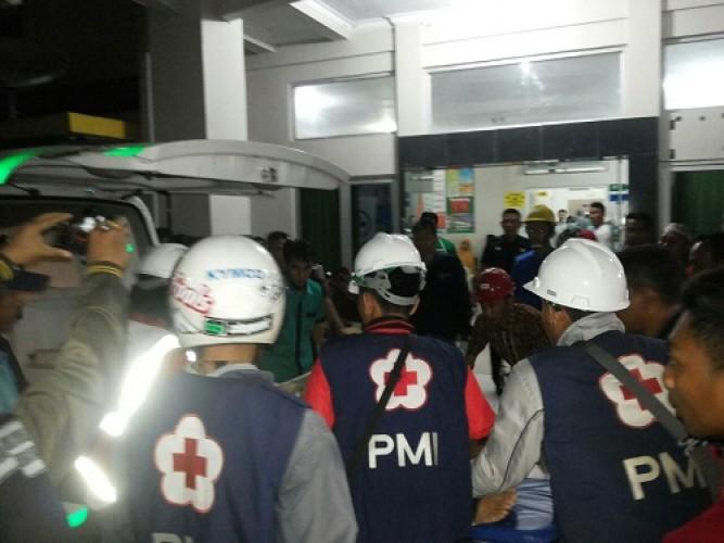 Korban Gempa Lombok  Bertambah, 82 Jiwa Meninggal