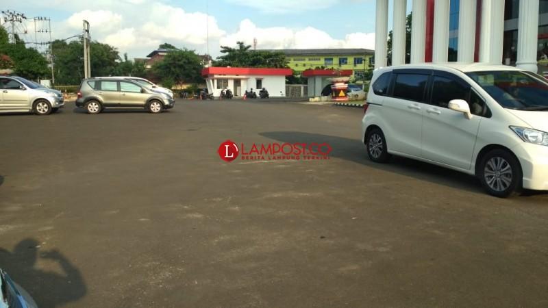Korban Mobil Hilang di Parkiran Pemkot Berharap Bisa Lihat CCTV