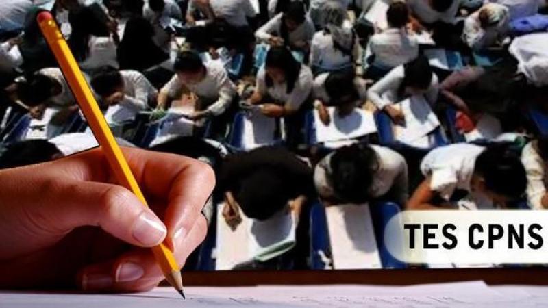 Kouta CPNS Lambar 188 Orang, 150 Diantaranya Adalah Guru