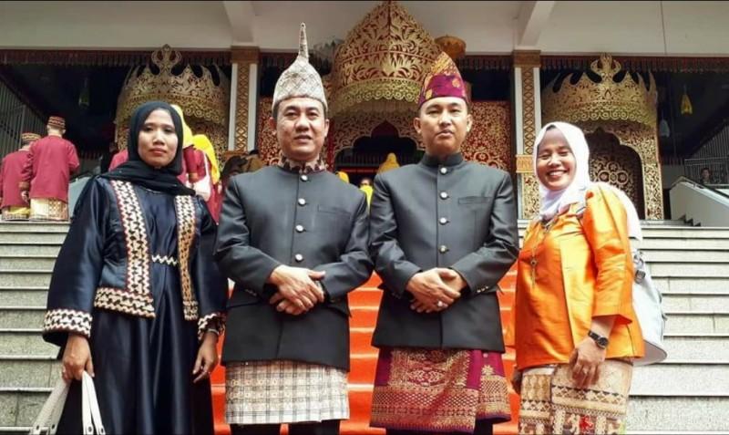 KPID Lampung Dorong Terbentuknya Forum Masyarakat Peduli Penyiaran Sehat Di Tubaba