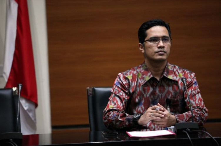 KPK Bantah Usulkan Penghapusan LHKPN
