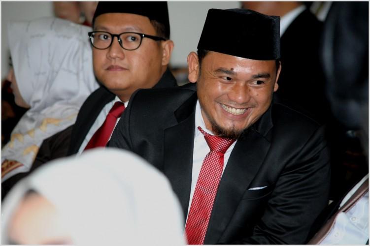 KPK Diminta Tuntaskan Korupsi di Lampung Selatan
