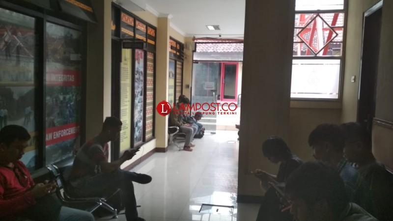 KPK Kembali Periksa 3 Saksi di Mapolda Soal Keterlibatan CV 9 Naga
