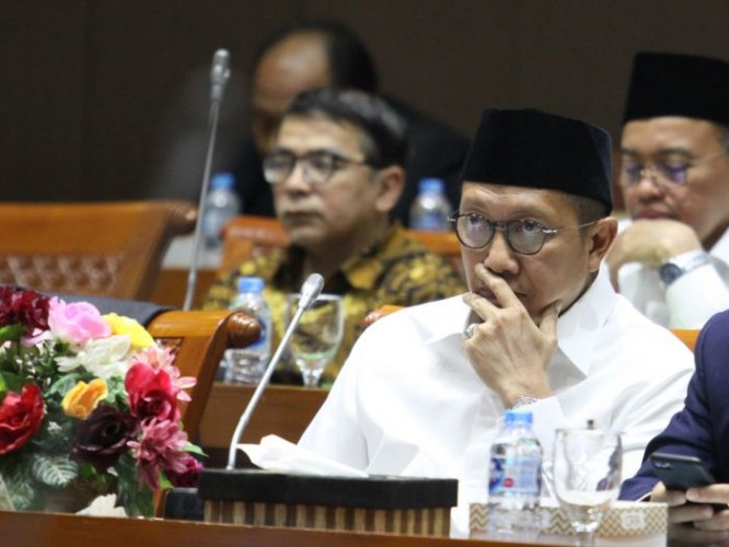 KPK Minta Menteri Agama Penuhi Panggilan Besok