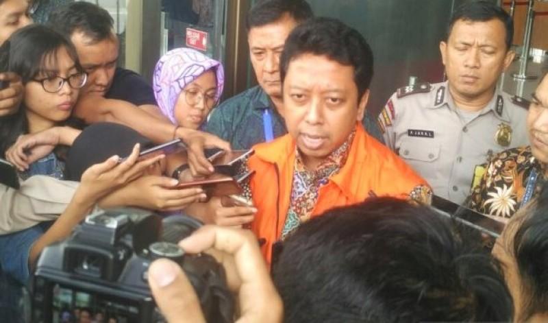 KPK Panggil Tiga Anggota PanselJabatan Pimpinan Tinggi di Kemenag