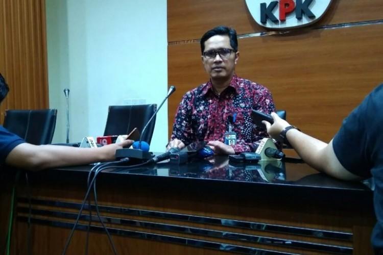 KPK Periksa Intensif 5 Orang yang Ditangkap di Balikpapan