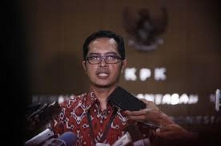 KPK Perpanjang Penahanan Raden Zugiri, Ahmad Junaidi, dan Buyana