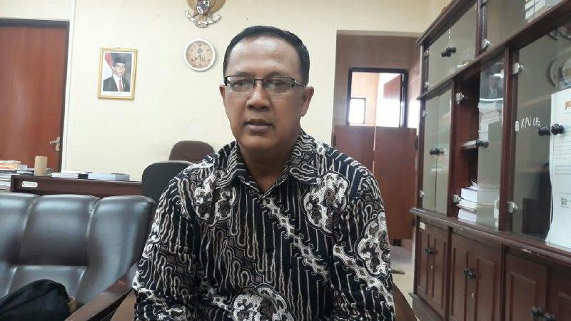 KPU Lamtim Hitung UlangRekapitulasi Suara di Dua Kecamatan